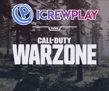 COD Warzone new font