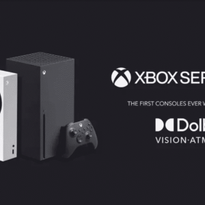 Dolby Atmos Dolby Vision Xbox Series X-S