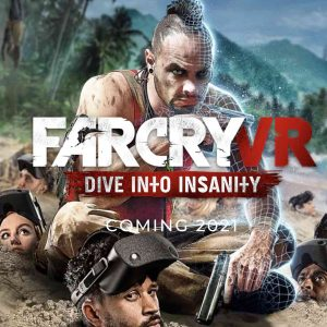 Far Cry VR: Diving Into Insanity