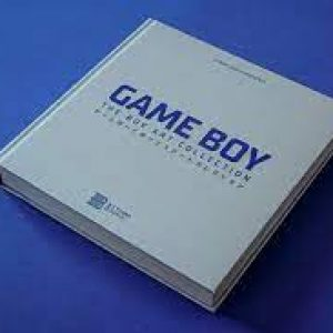 Game Boy The box art collection