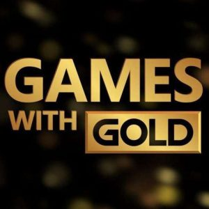 Games with Gold up