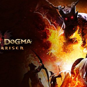 Dragon's Dogma: Dark Arisen nintendo switch