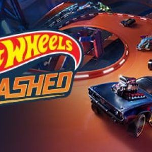 Hot Wheels Unleashed Cover