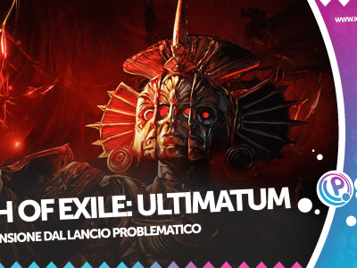 Path of Exile, Path of Exile: Ultimatum, Path of Exile Trailer, Path of Exile Gameplay, Path of Exile Update