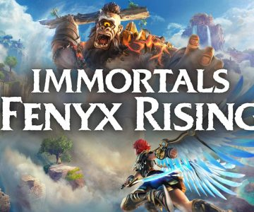 Immortals, Fenyx Rising DLC, Immortals Fenyx Rising, Immortals Fenyx Rising Pass Stagionale, Immortals Fenyx Rising Wallpaper