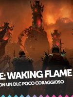 TES Online: Waking Flame recensione
