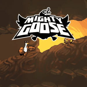 Mighty Goose