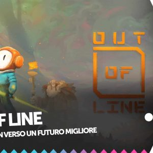 Out of Line recensione