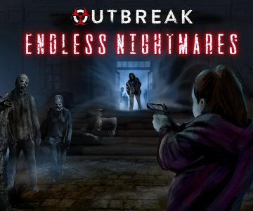 Outbreak Endless Nightmares