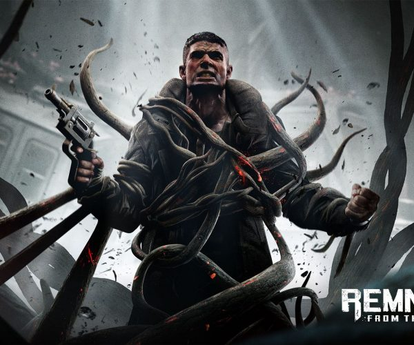 Remnant from the ashes recensione