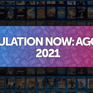 PlayStation Now: copertina Speculation Now agosto 2021