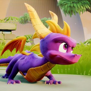 Spyro the Dragon 3