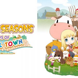 Story of Seasons: friends of Mineral Town, recensione