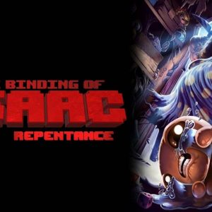 The binding of isaac repentance debug console