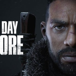 The Day Before, The Day Before Trailer, The Day Before Gameplay, The Day Before Steam, The Day Before Cover