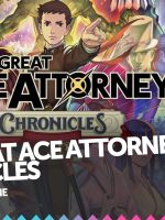 The Great Ace Attorney Chronicles recensione