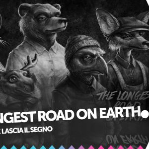 The Longest Road on Earth recensione