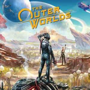 The Outer Worlds amazon