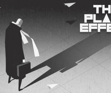 The Plane Effect
