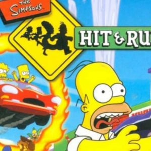 The Simpsons Hit and Run Remake Remastered Remaster uscita trailer