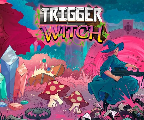 Trigger-Witch
