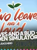Two Leaves and a bud - Tea Garden Simulator
