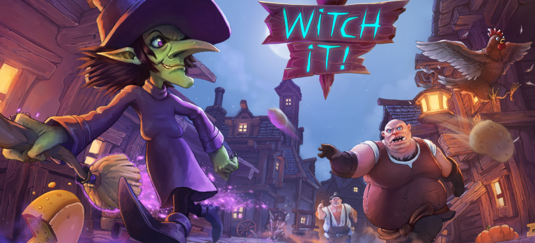 Witch it early access