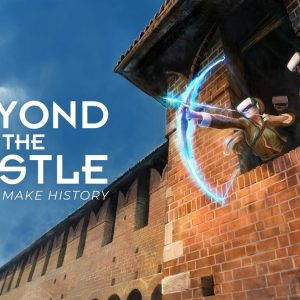 beyond the castle time to make history vr milano