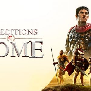 Expedition: Rome