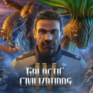 Galactic Civilizations 4 early access