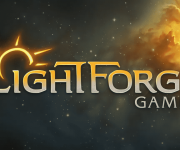lightforge games
