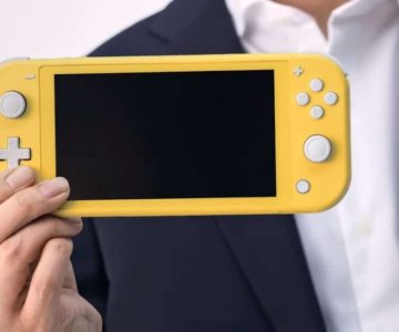 Prime impressioni Switch Lite