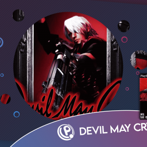 old but gold #20 devil may cry