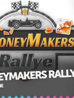 Cover di The MoneyMakers Rallye