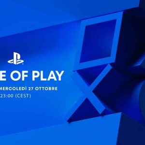 State of Play ottobre