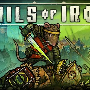 Tails of Iron Story