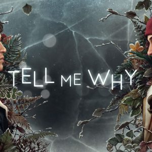 Tell me why promo