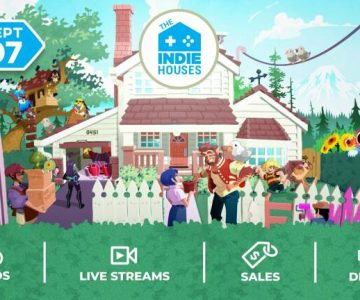 The Indie House
