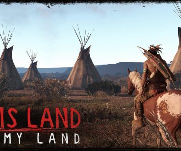 this land is my land recensione