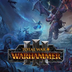 Immagine di Total War: WARHAMMER III