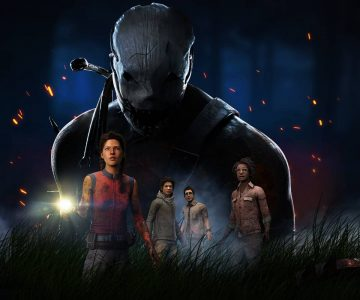 Dead by Daylight leak evento