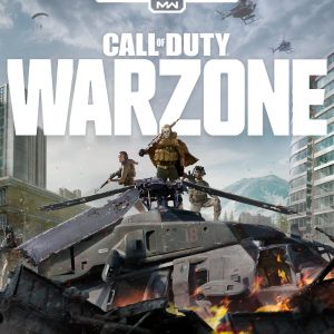 Call of Duty: Warzone tutorial
